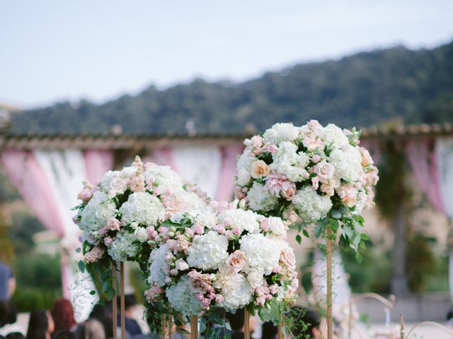 Jose and Stephanie's Wedding in San Martin, California 27