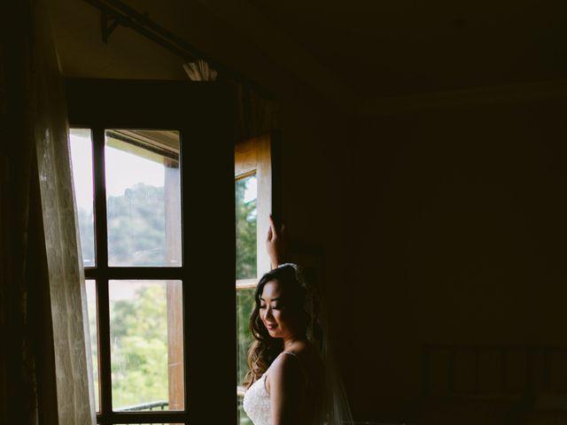 Jose and Stephanie's Wedding in San Martin, California 28