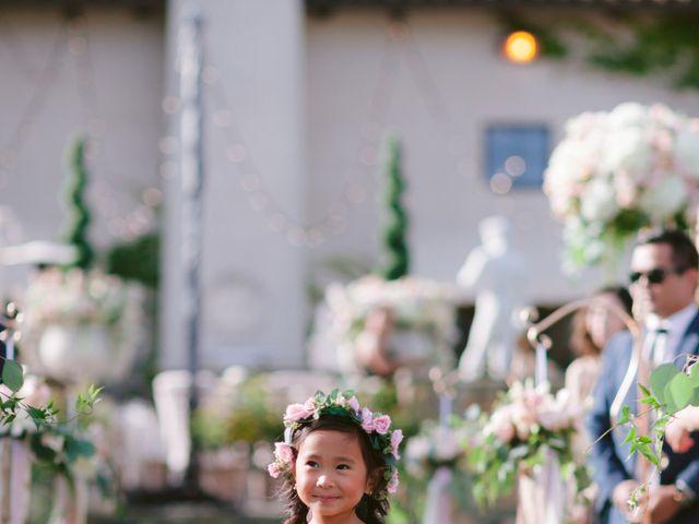 Jose and Stephanie's Wedding in San Martin, California 29