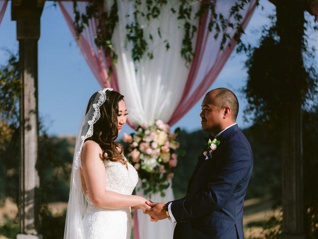 Jose and Stephanie's Wedding in San Martin, California 31