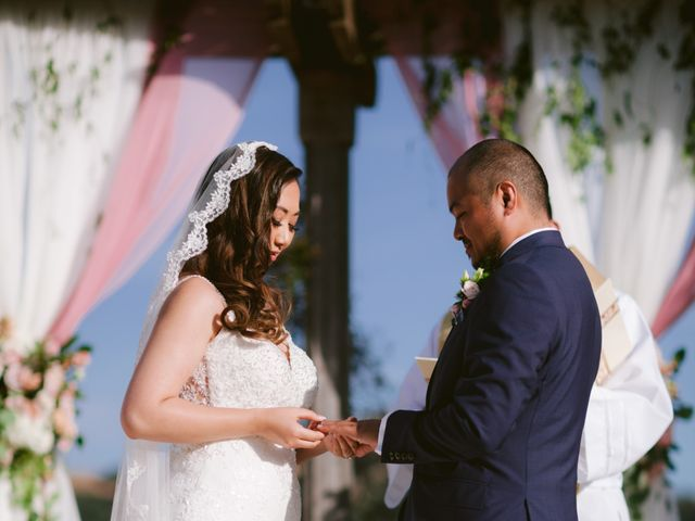 Jose and Stephanie's Wedding in San Martin, California 33