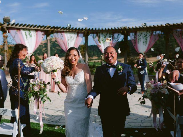 Jose and Stephanie's Wedding in San Martin, California 34