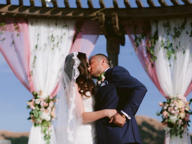 Jose and Stephanie's Wedding in San Martin, California 35