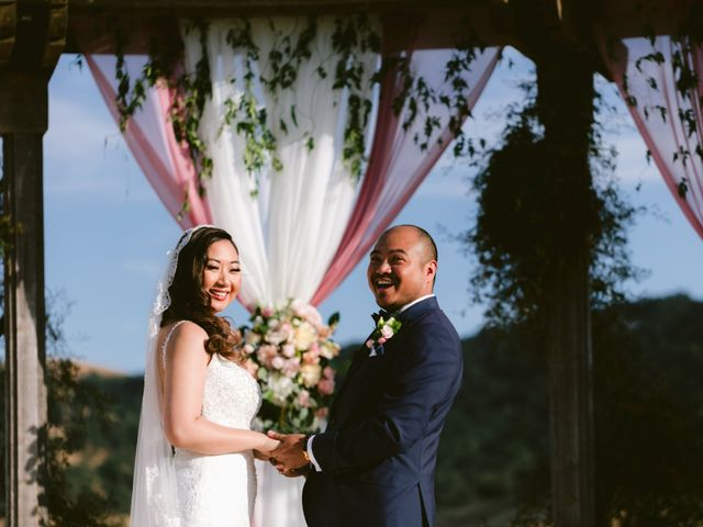 Jose and Stephanie's Wedding in San Martin, California 36