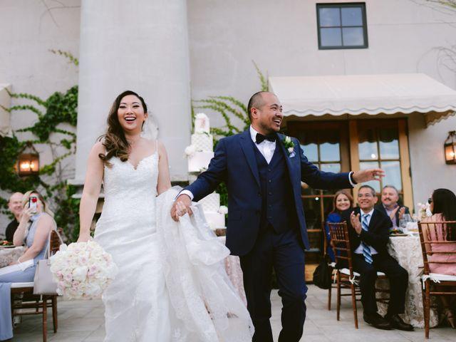 Jose and Stephanie's Wedding in San Martin, California 38