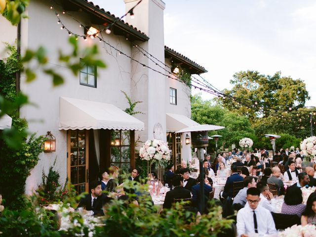 Jose and Stephanie's Wedding in San Martin, California 39