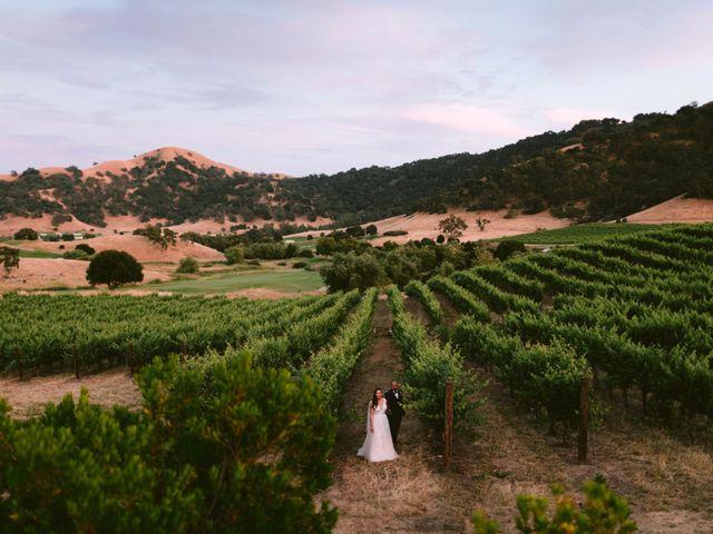 Jose and Stephanie's Wedding in San Martin, California 40