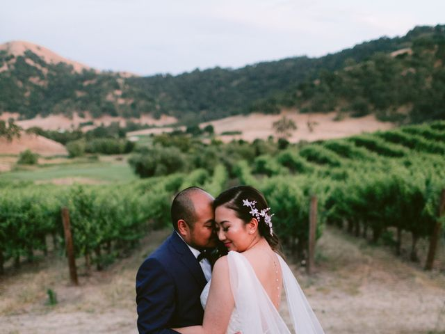 Jose and Stephanie's Wedding in San Martin, California 41
