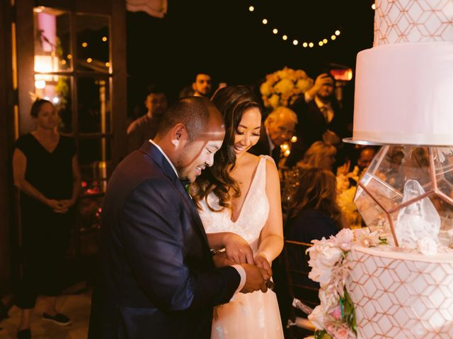 Jose and Stephanie's Wedding in San Martin, California 44