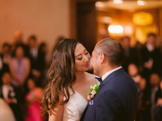 Jose and Stephanie's Wedding in San Martin, California 45