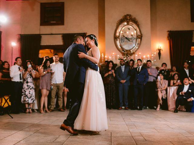 Jose and Stephanie's Wedding in San Martin, California 47