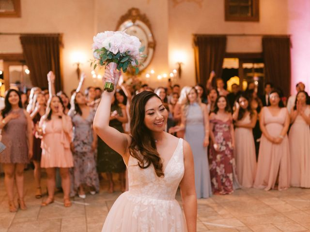 Jose and Stephanie's Wedding in San Martin, California 48