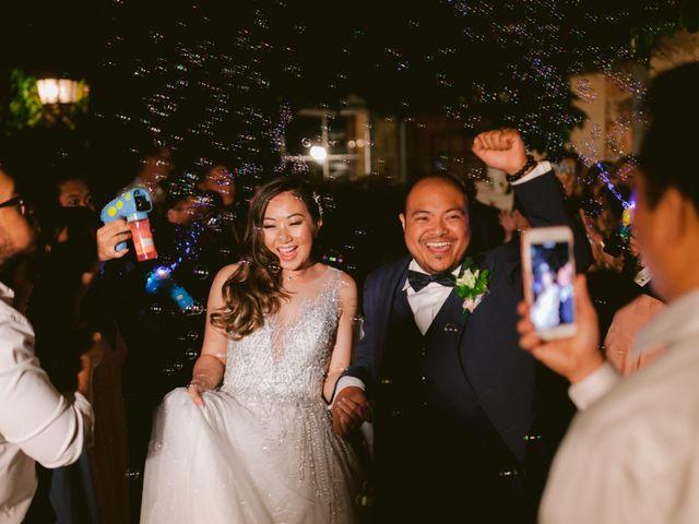 Jose and Stephanie's Wedding in San Martin, California 49