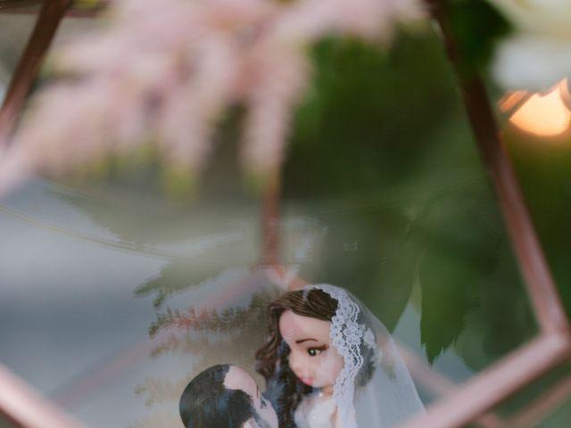 Jose and Stephanie's Wedding in San Martin, California 51