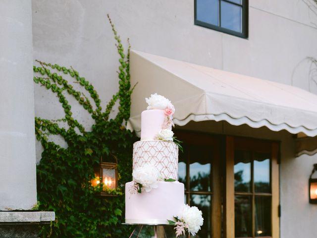 Jose and Stephanie's Wedding in San Martin, California 52