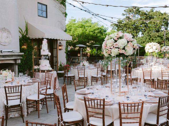 Jose and Stephanie's Wedding in San Martin, California 56