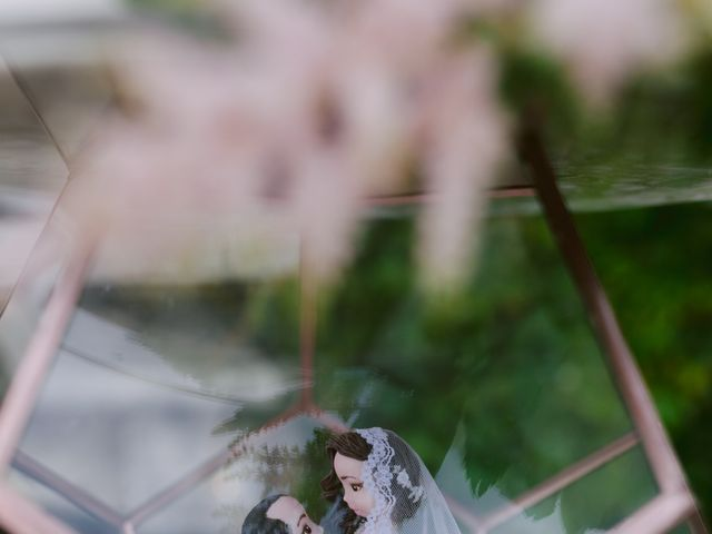 Jose and Stephanie's Wedding in San Martin, California 58