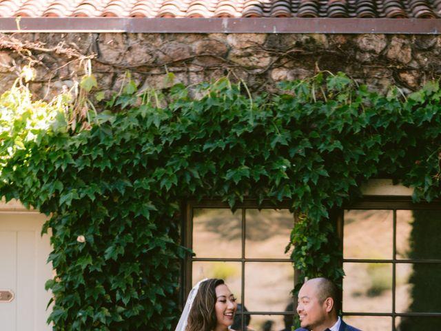 Jose and Stephanie's Wedding in San Martin, California 66