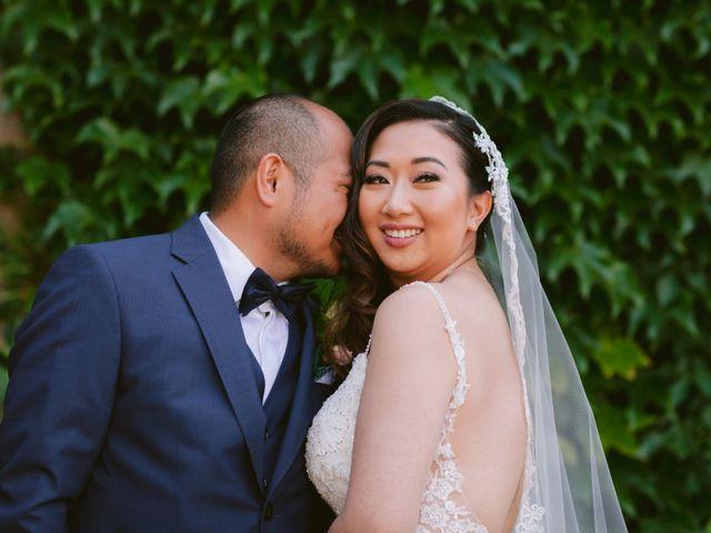 Jose and Stephanie's Wedding in San Martin, California 67