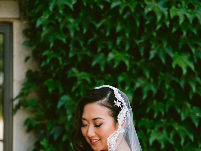 Jose and Stephanie's Wedding in San Martin, California 68