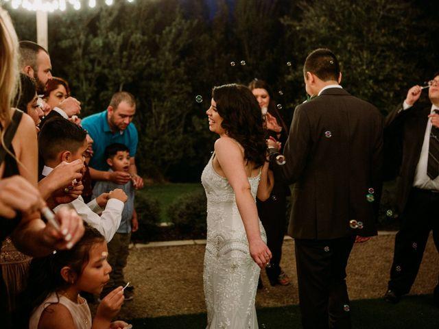 Jesse and Karen's Wedding in Montgomery, Texas 1