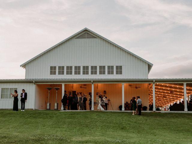 Jesse and Karen's Wedding in Montgomery, Texas 10