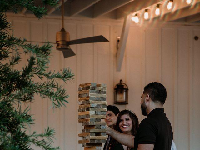 Jesse and Karen's Wedding in Montgomery, Texas 11