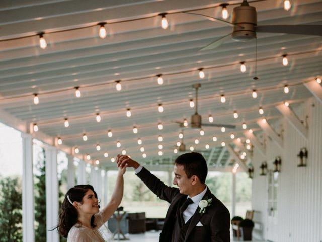 Jesse and Karen's Wedding in Montgomery, Texas 22