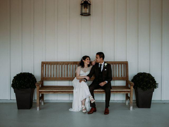 Jesse and Karen's Wedding in Montgomery, Texas 23
