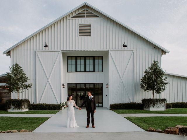 The wedding of Karen and Jesse