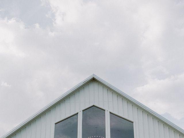Jesse and Karen's Wedding in Montgomery, Texas 38