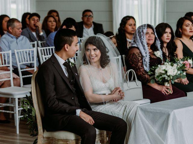 Jesse and Karen's Wedding in Montgomery, Texas 58