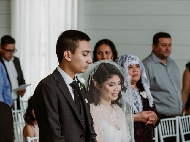 Jesse and Karen's Wedding in Montgomery, Texas 61