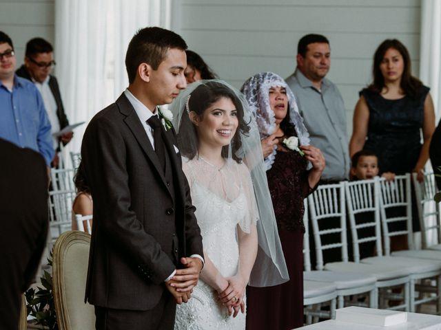 Jesse and Karen's Wedding in Montgomery, Texas 62
