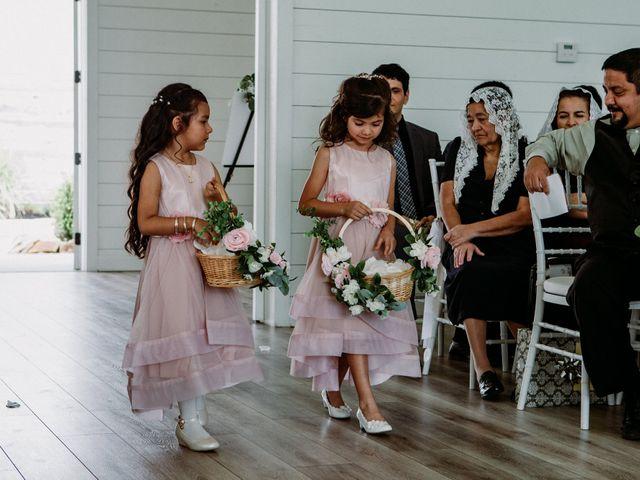Jesse and Karen's Wedding in Montgomery, Texas 72