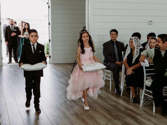 Jesse and Karen's Wedding in Montgomery, Texas 78