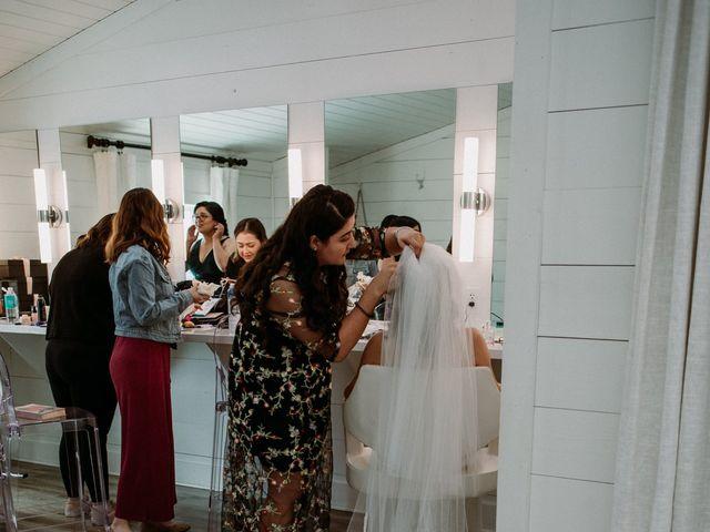 Jesse and Karen's Wedding in Montgomery, Texas 82