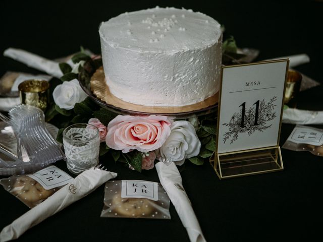Jesse and Karen's Wedding in Montgomery, Texas 100