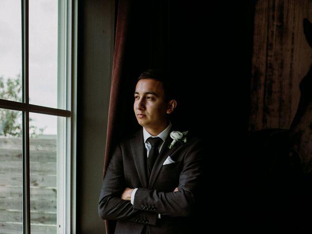 Jesse and Karen's Wedding in Montgomery, Texas 103