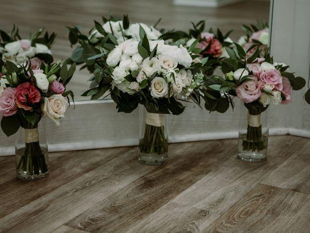 Jesse and Karen's Wedding in Montgomery, Texas 114