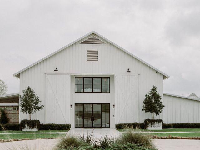 Jesse and Karen's Wedding in Montgomery, Texas 116