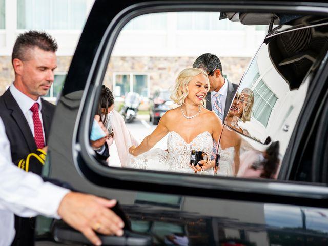 Ines and Paul's Wedding in Buffalo, New York 1