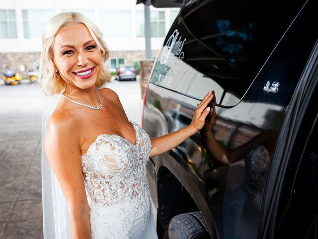 Ines and Paul's Wedding in Buffalo, New York 2