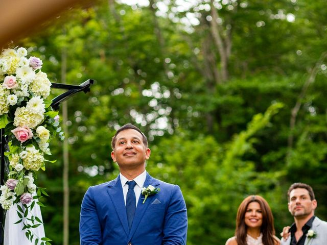 Ines and Paul's Wedding in Buffalo, New York 5