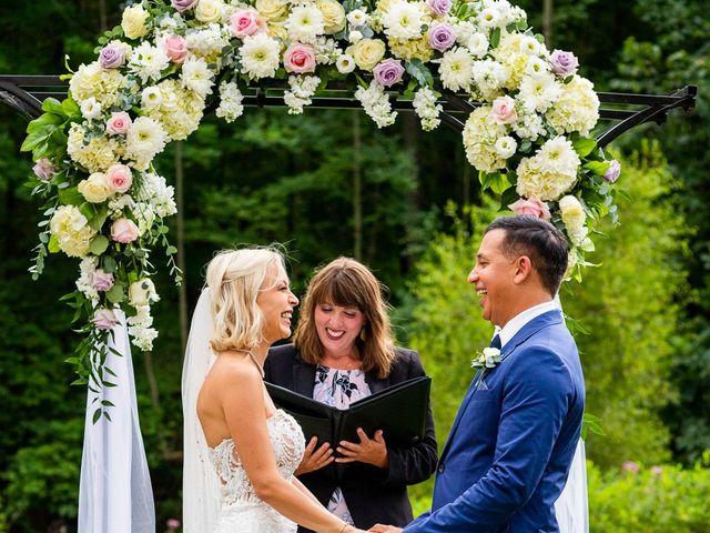 Ines and Paul's Wedding in Buffalo, New York 7