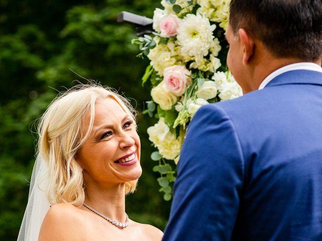 Ines and Paul's Wedding in Buffalo, New York 8
