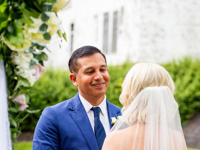 Ines and Paul's Wedding in Buffalo, New York 9