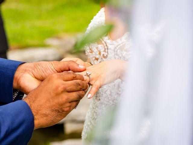 Ines and Paul's Wedding in Buffalo, New York 10
