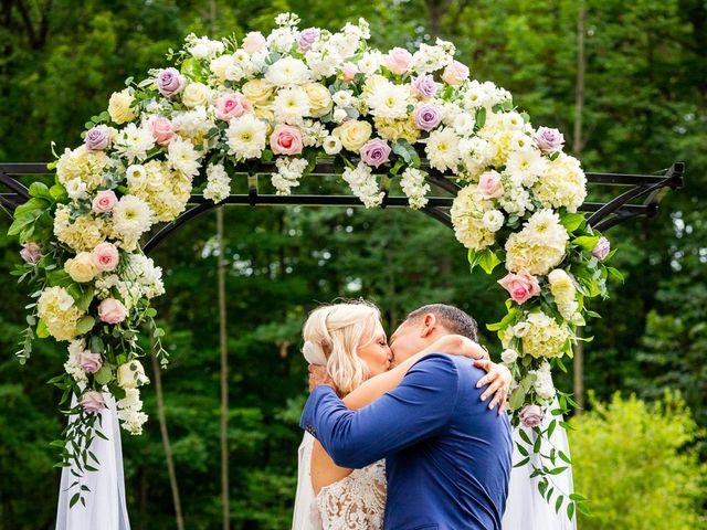 Ines and Paul's Wedding in Buffalo, New York 11