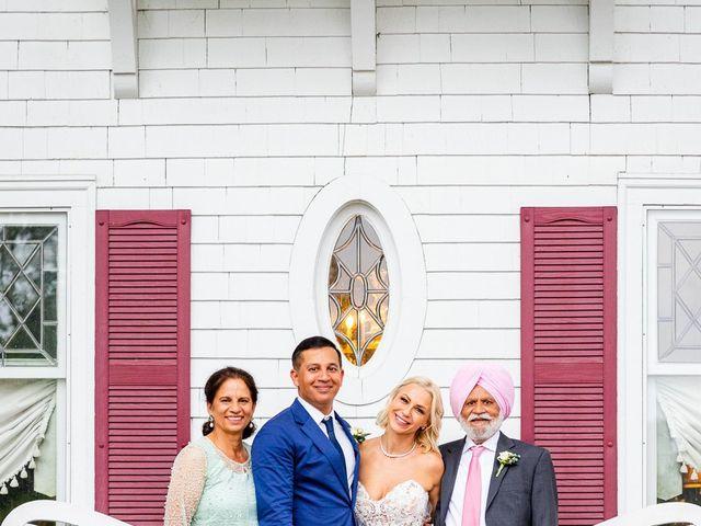 Ines and Paul's Wedding in Buffalo, New York 13